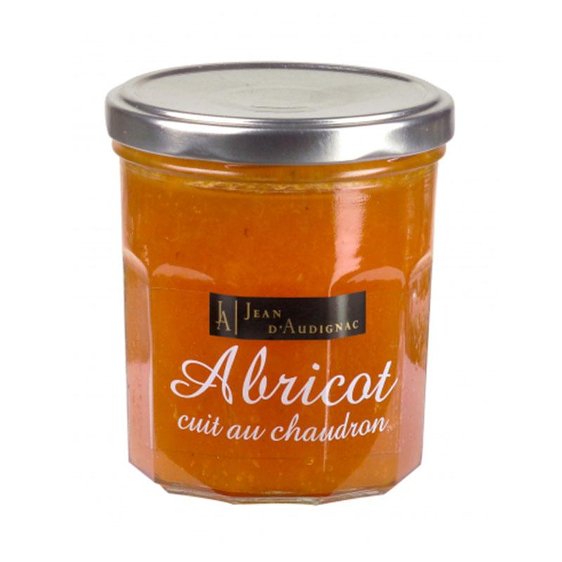 Apricot Jam - 320g - gourmet-de-paris-london