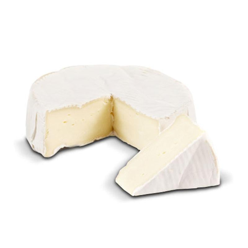 Cremerie Parisienne Brie Cheese - 1kg - gourmet-de-paris-london