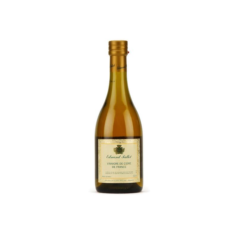 Edmond Fallot Apple cider vinegar - 50cl - gourmet-de-paris-london