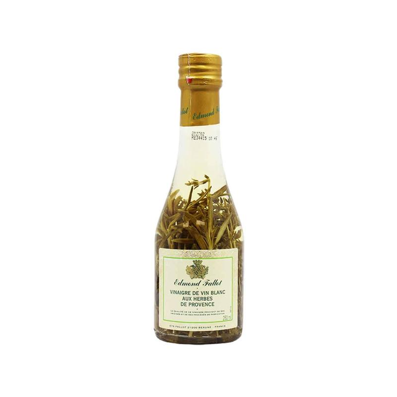 Herbes de provence vinegar - 25cl - gourmet-de-paris-london