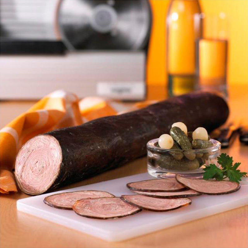Loste Andouille de Guemene Sausages - 1.2kg - gourmet-de-paris-london
