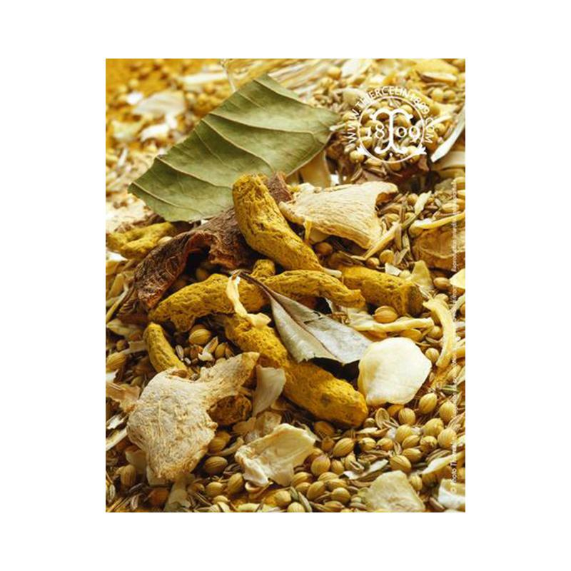 Le Jardin des Epices Sultan Seafood Mix - 450g - gourmet-de-paris-london