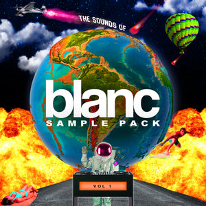 THE SOUNDS OF BLANC VOL1