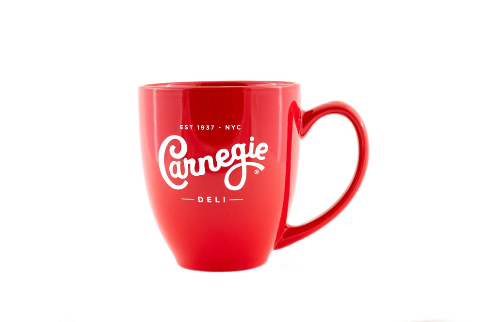 Load image into Gallery viewer, Carnegie Deli Coffee Mug