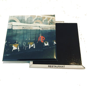 "Piktogram ""Restaurant"""