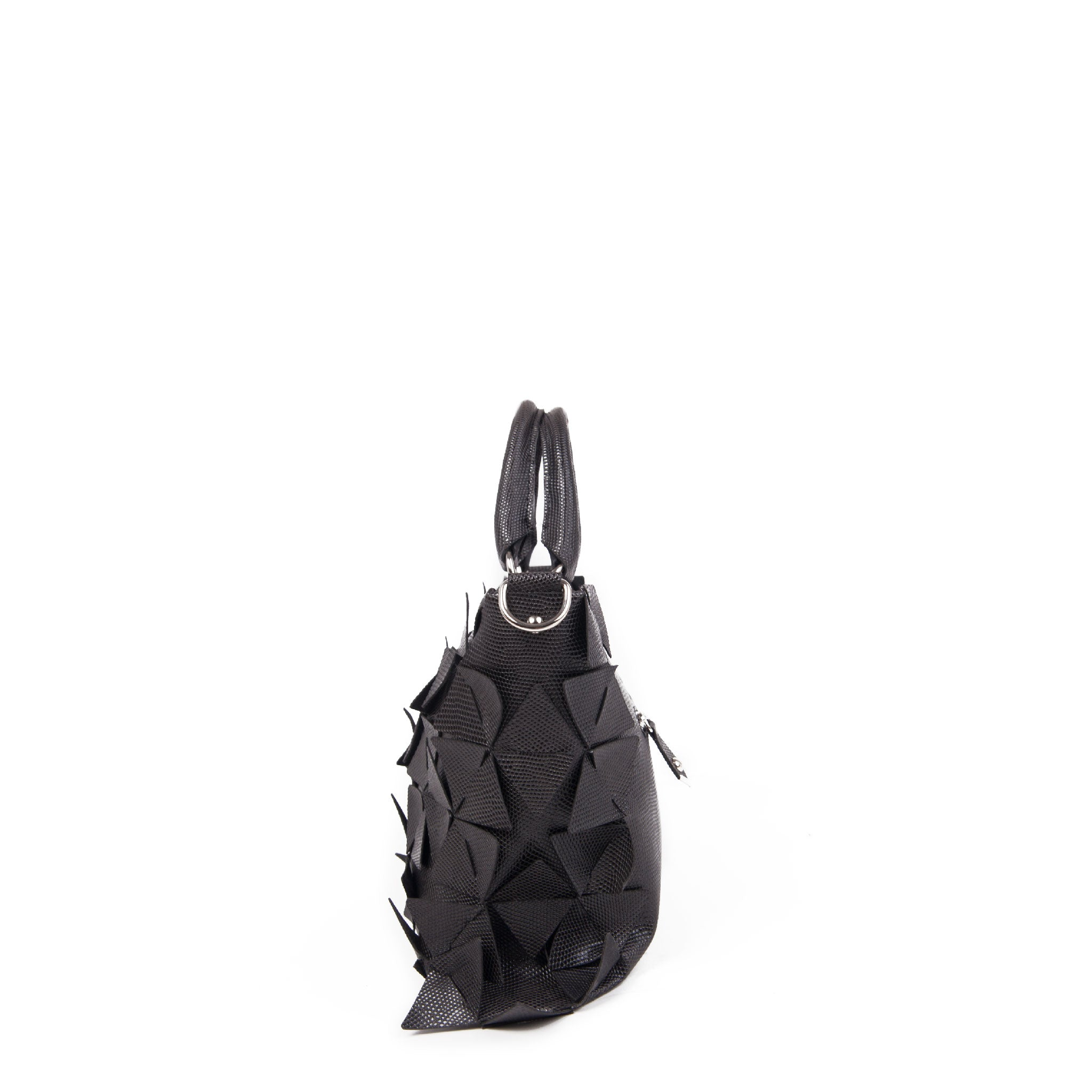 STAR SHOULDER BAG Eva midnight black