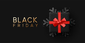 Black Friday - Early Access!