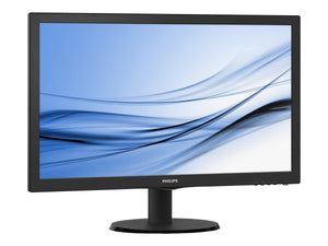 Philips V-line 223V5LHSB2 22″ 1920 x 1080 VGA (HD-15) HDMI 60Hz