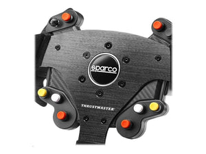 ThrustMaster Rally Wheel Add-on Sparco R383 Mod Rat