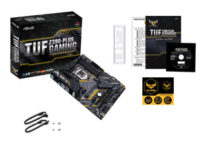 Bundkort ASUS TUF Z390-PLUS GAMING ATX LGA1151