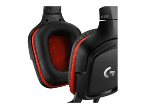 Gaming Headset Logitech G332 - Special Edition