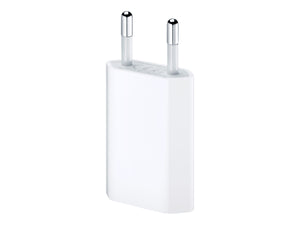 Apple Strømforsyningsadapter 5 Watt