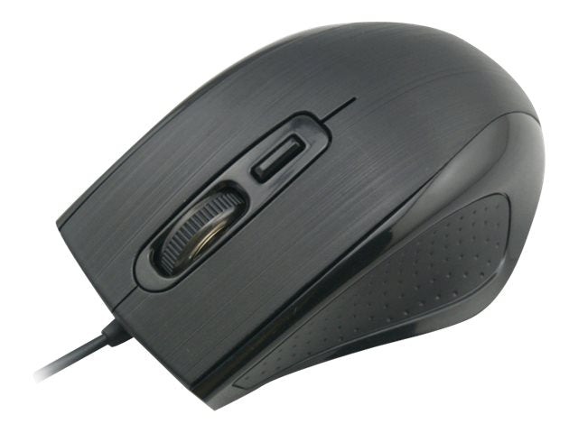 Havit Proline Mouse Wired Black