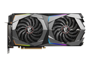 Grafikkort MSI RTX 2070 SUPER GAMING X 8GB GDDR6 - Lootbox.dk