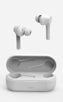 Headset Havit i92 TRUE WIRELESS White