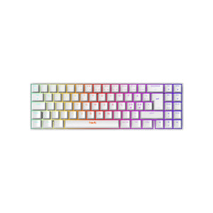 White On Pink Gaming Bundle