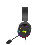 Gamer Headset Nordic Gaming Spectrum 7.1 RGB