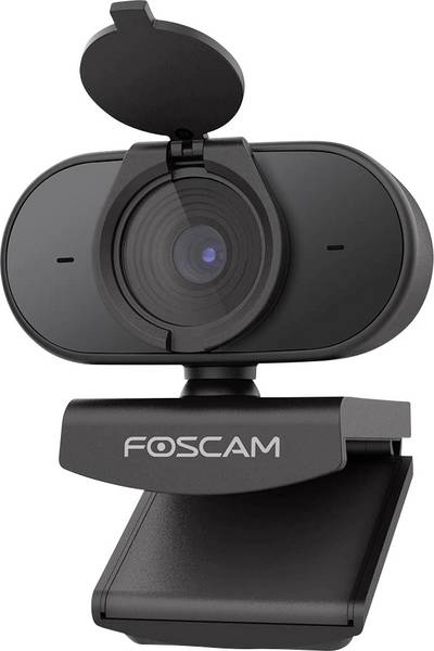 Webcam Foscam W41 Full HD 2688 x 1520 4MP