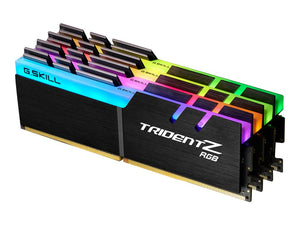 RAM G.Skill TridentZ RGB Series DDR4 64GB kit 3600MHz CL16
