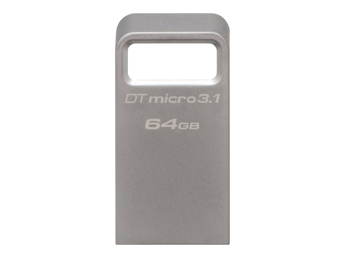 Kingston DataTraveler Micro 32/64GB USB 3.1