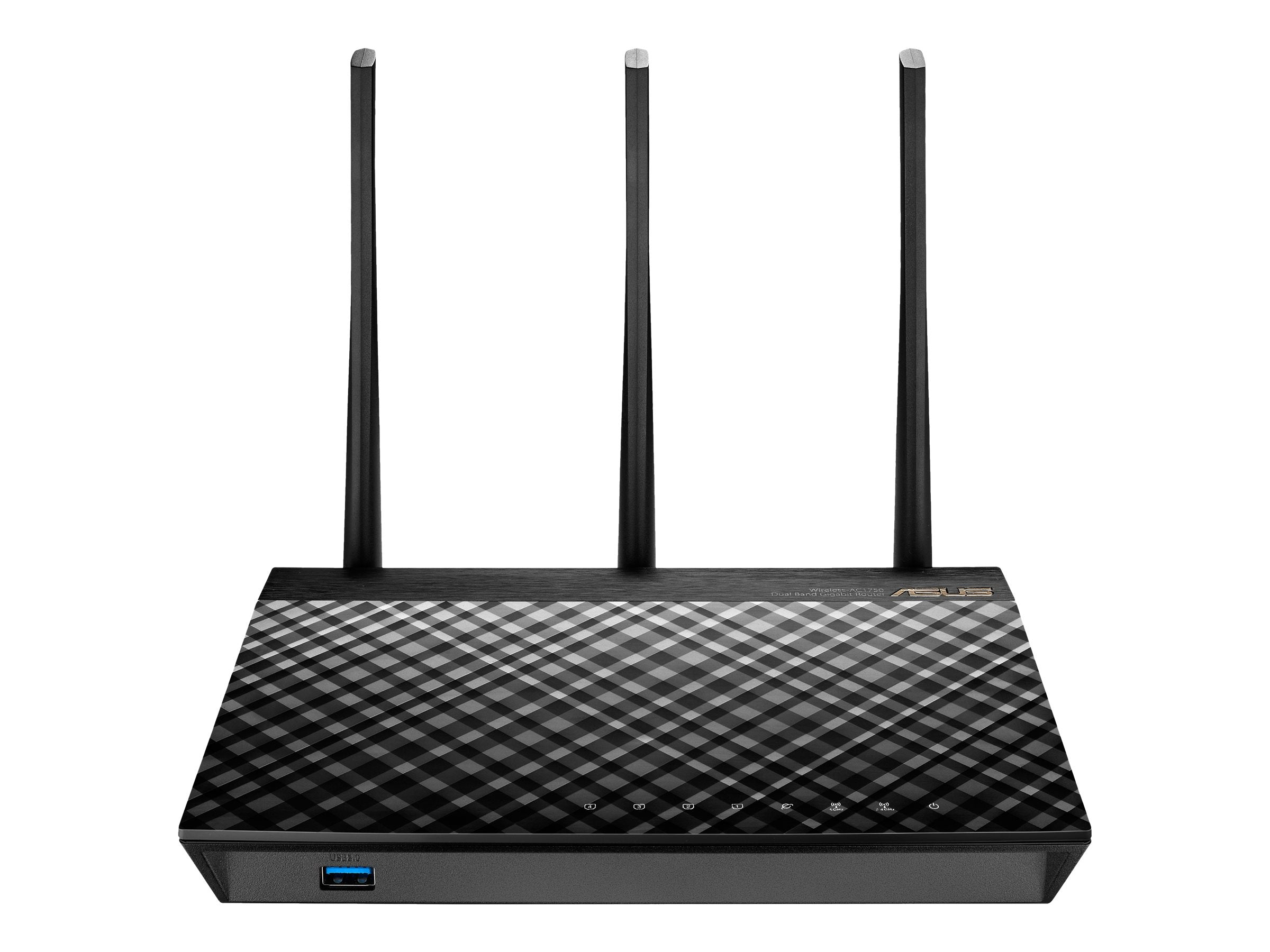 Router ASUS RT-AC66U B1