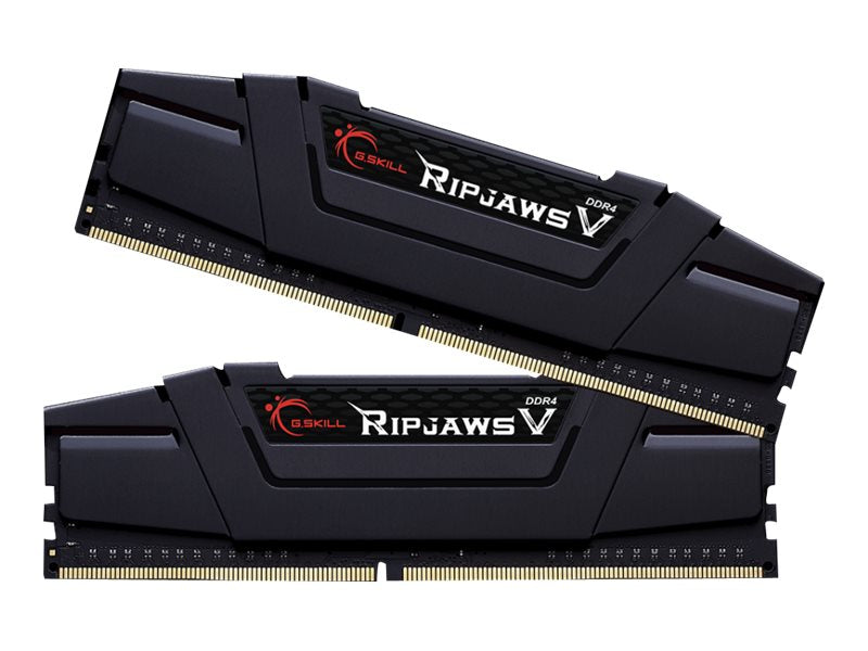 RAM G.Skill Ripjaws V DDR4 16GB kit 3200MHz CL16