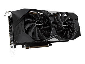 Grafikkort Gigabyte GeForce RTX 2060 SUPER WINDFORCE OC 8GB GDDR6