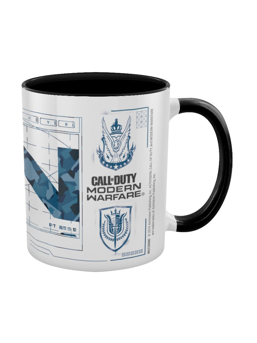 Call of Duty Modern Warfare Icons Kop - Lootbox.dk