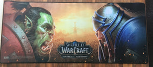World Of Warcraft Battle For Azeroth Gaming Musemåtte - Lootbox.dk