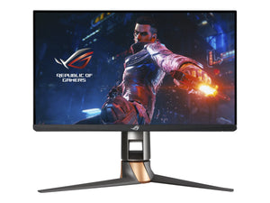 "Gamer Skærm ASUS ROG Swift 360Hz PG259QNR 24.5"" 1080p 360Hz Pivot"