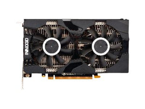 Grafikkort Inno3D GeForce RTX 2060 Twin X2 6GB GDDR6