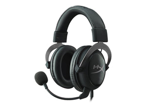 Gamer Headset HyperX Cloud II Kabling Grå Sort