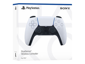 Controller Sony Playstation 5 PS5 DualSense Hvid