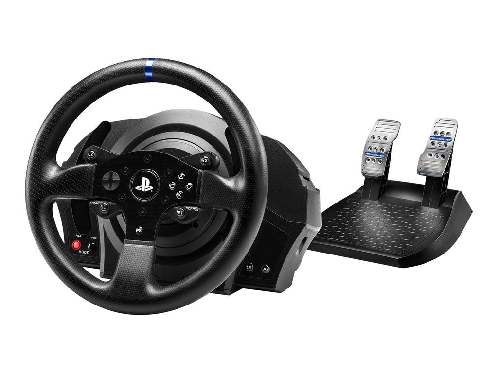 Thrustmaster T300 RS Sort - Lootbox.dk