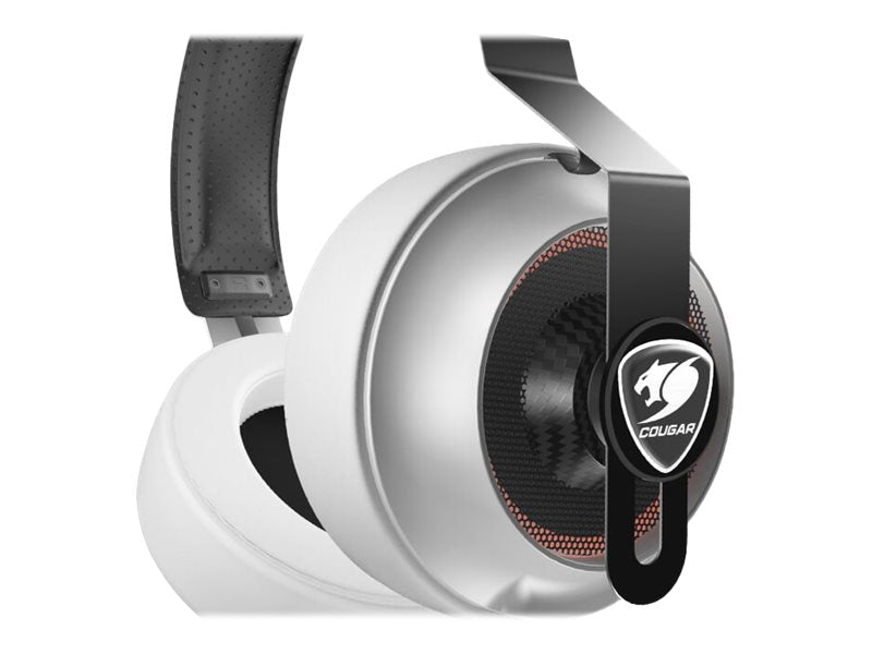 Gamer Headset Phontum Essential - Lootbox.dk
