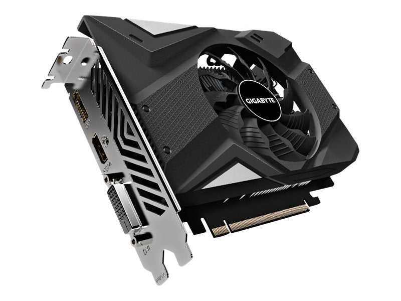 Grafikkort Gigabyte GeForce GTX 1650 SUPER OC 4GB GDDR6
