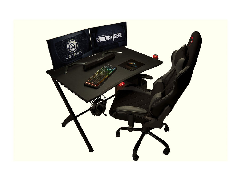 Gamer Bord Trust Gaming GXT 711 Dominus - Lootbox.dk