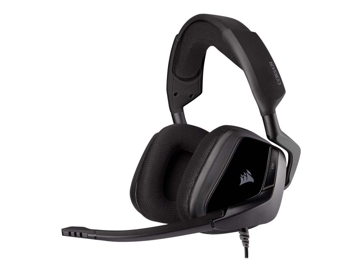 Gamer Headset CORSAIR Gaming VOID ELITE SURROUND Kabling
