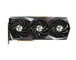 Grafikkort MSI GeForce RTX 3080 GAMING X TRIO 10GB