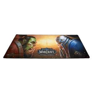 Musemåtte World Of Warcraft Battle For Azeroth - Lootbox.dk