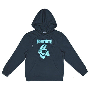 Fortnite Hooded Sweater Lama Størrelse Large/Medium