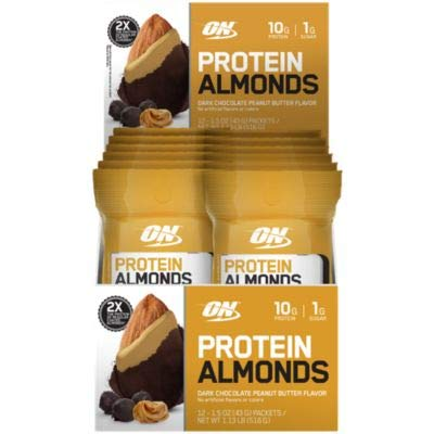 ON Protein Almonds Snacks