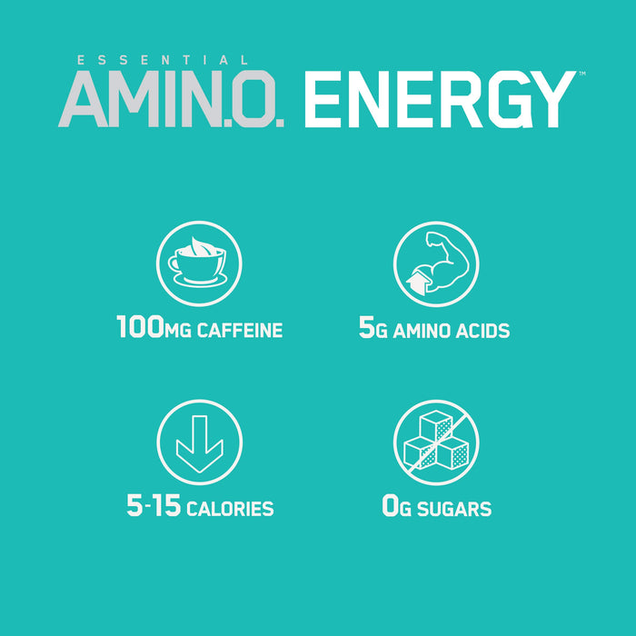 ON Essential Amino Energy Pre Workout