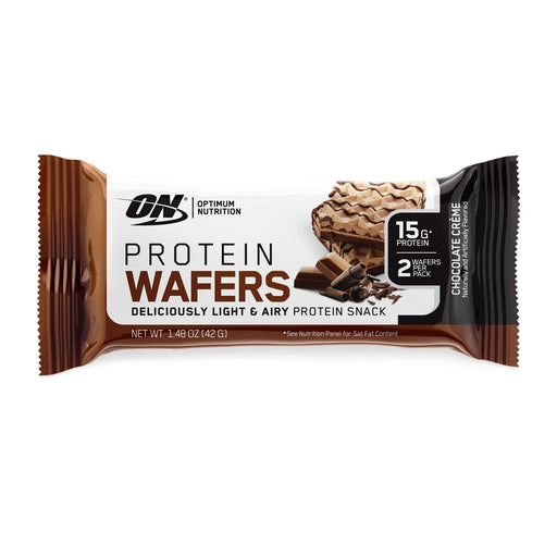 ON Protein Wafer Bars Chocolate