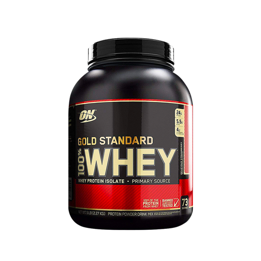 Optimum Nutrition Gold Standard 100% Whey | Rocky Road
