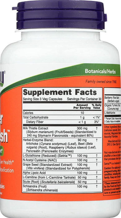 Liver Refresh 90 Capsules (Pack of 2)