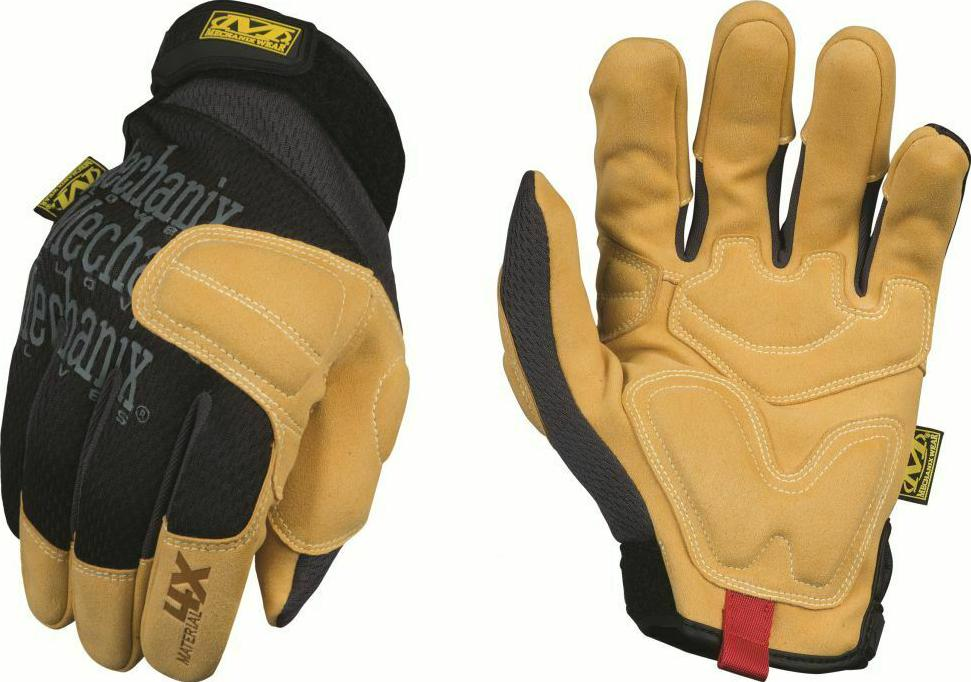 Material4X Padded Palm