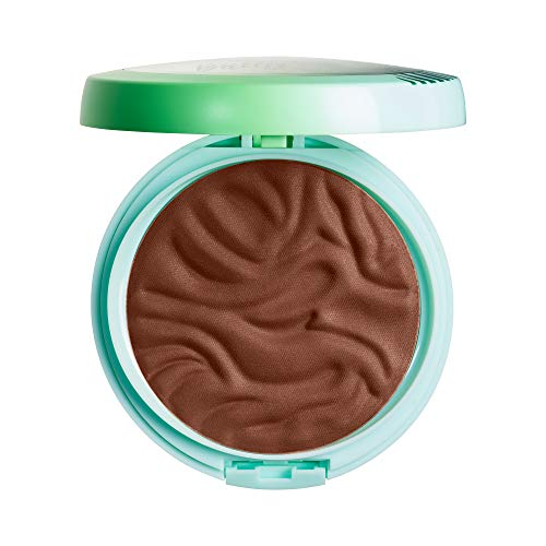 Physicians Formula Murumuru Butter Bronzer, Cream Shimmer Makeup, Sculpting Bronzer, 0.38 Oz, 1 Count