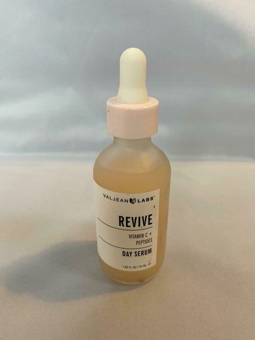 Valjean Labs Revive Day Facial Serum with Vitamin C and Peptides (1.83 fl oz)