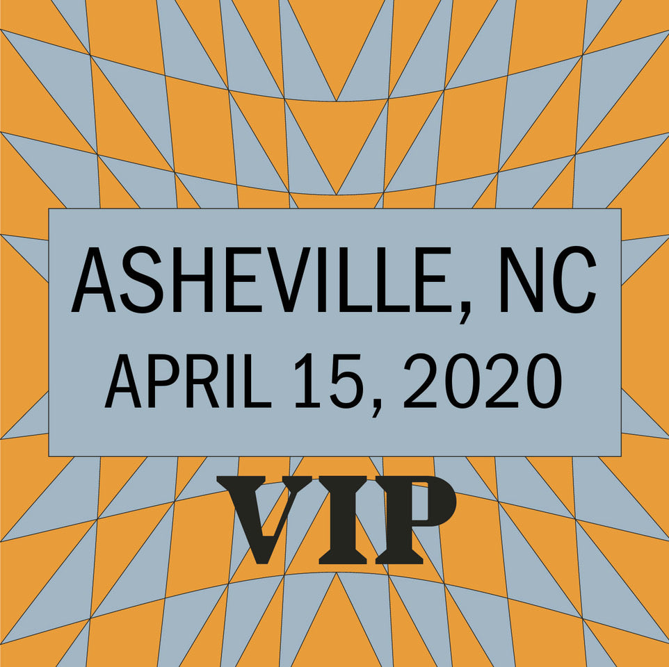 """Awake In The Dream Tour"" Live Show VIP Pre-Show Experience & Show Package- Asheville, NC"